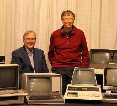 빌 게이츠 40년 지기·MS 공동창업자 폴 앨런 별세 '전 재산 22조원 기부한다'