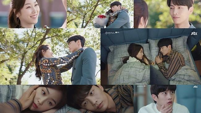 '뷰티 인사이드' 서현진X이민기, 계약관계에서 세기의 커플로 등극