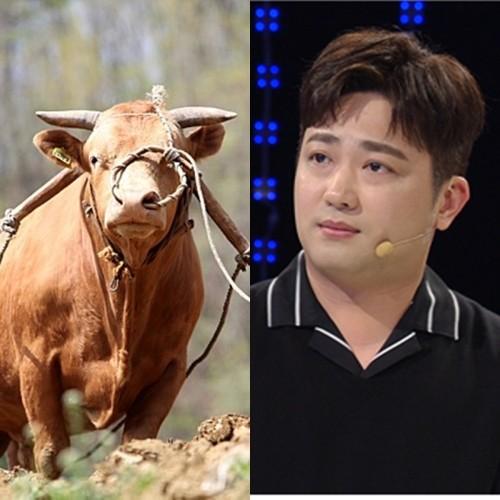 """""""살아있는 소도 받아"""" 박현빈의 놀라운 출연료"""