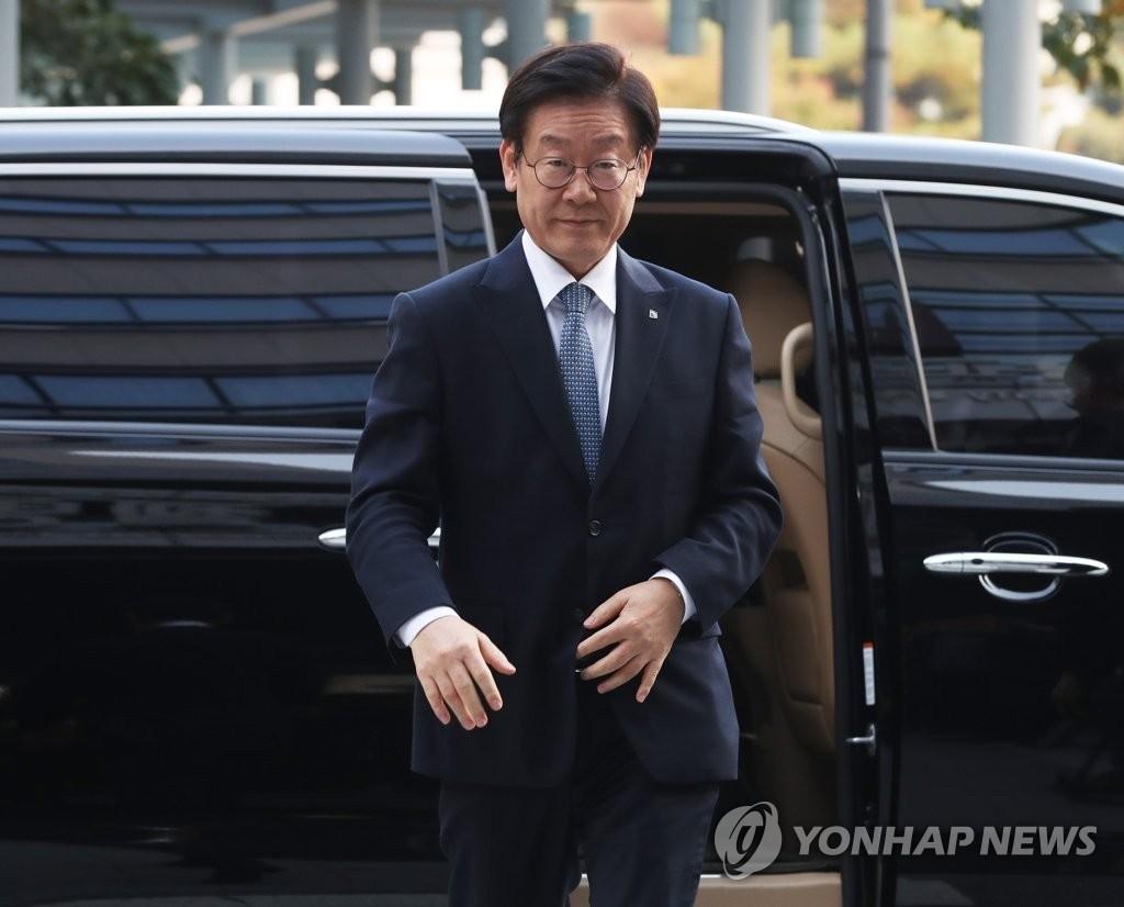 """""""이재명 신체에 점이나 제거 흔적 없어""""..김부선 대응은?"""