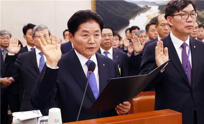 """""""농협은행, 서민금융 지원 5대 은행 중 '꼴찌' 수준"""""""