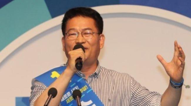 """송영길 """"北 봉건적 가족주의, 일제같은 침략 이데올로기 아냐"""""""