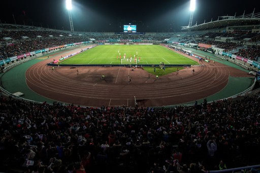 한국 축구 '새역사'… 국내 A매치 사상 첫 4G 연속 매진