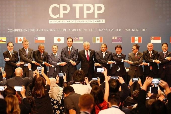 베트남 이달 CPTPP 비준 논의
