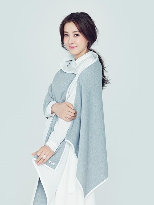 박은혜, KBS 월드 '서울 인 스타즈' MC 발탁