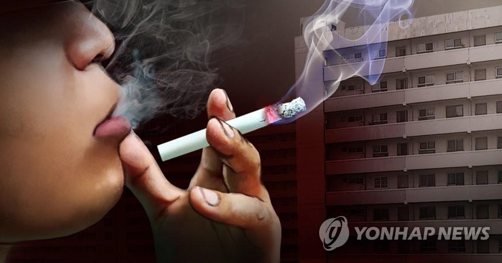 여성 폐암환자 90% 담배 안폈는데 원인은?