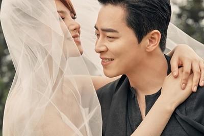 """조정석♥거미 결혼에 절친 정상훈 """"서로 채워줄 수 있는 부부"""""""