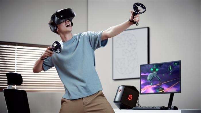 삼성전자, VR·AR 결합한 차세대 디바이스 준비