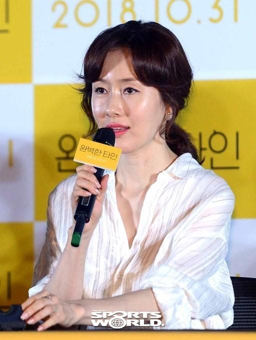 """'음주 인터뷰 논란' 김지수 """"프로답지 못한 행동 부끄럽다"""" 사과"""