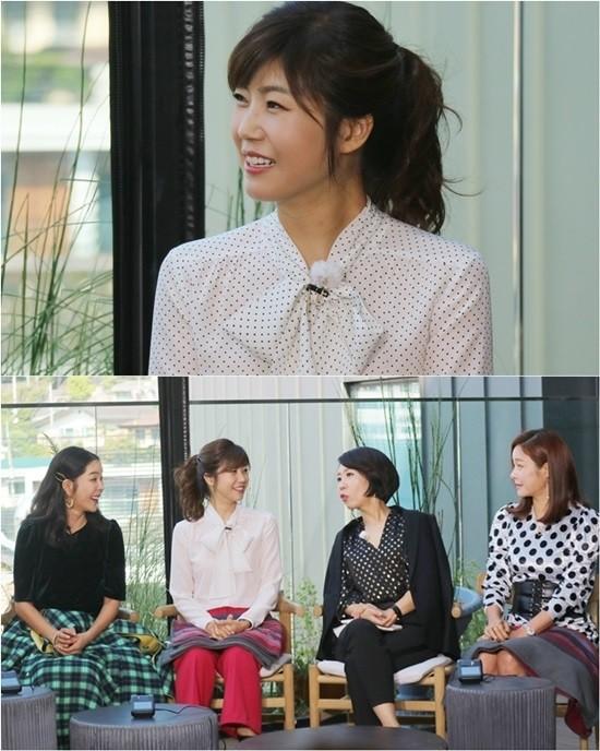 강수정 '도피설' 솔직고백…'해투4'서 '모든 것' 밝힌다