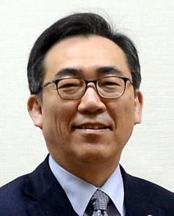 """조태열 """"남북철도 본격화 땐 제재 위반 소지 있을 수도"""""""