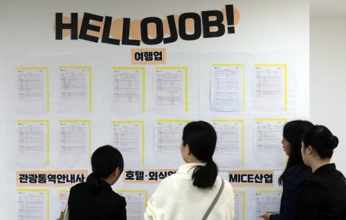 한국 국가경쟁력 올랐지만…노동·생산 부문은 후진국