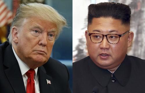 """트럼프 """"중간선거 후 2차 북·미회담…장소는 미정"""""""