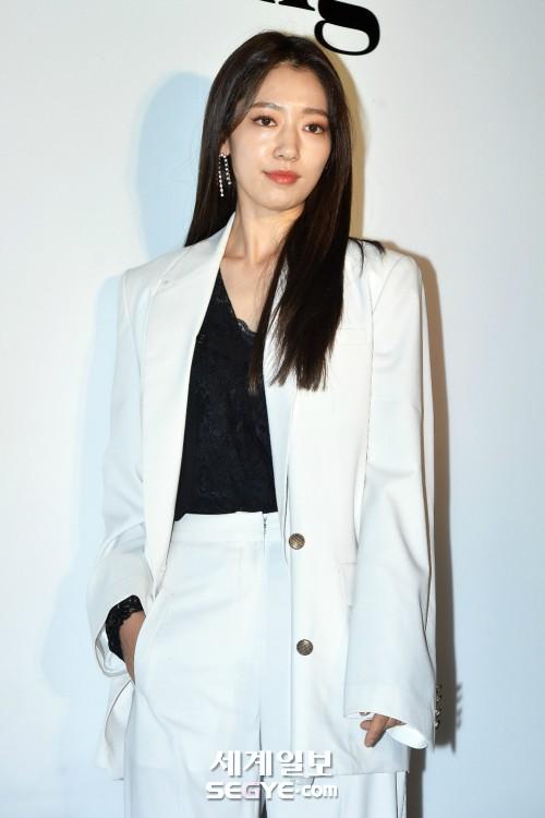 박신혜 '섹시한 눈빛'