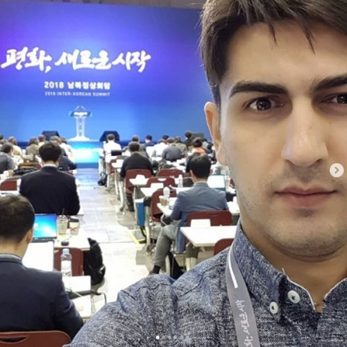 터키 알파고 직업, 작가·외신 기자·라디오DJ·신문사 편집장 등 '어마무시한 스펙'