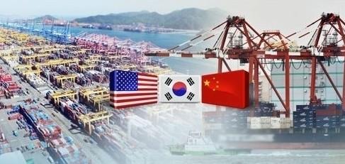 국내외 기관 韓성장률 줄하향…'무역분쟁·투자위축' 악재 산적