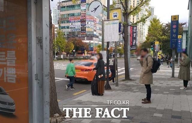 '택시 업계 파업 돌입' 출근길 분위기 살펴보니