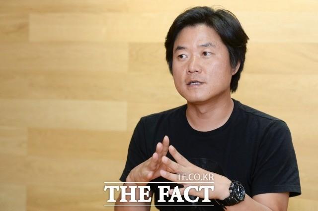 """나영석, 정유미와 염문설에 """"가정 걸린 일, 선처 없을 것""""(공식)"""