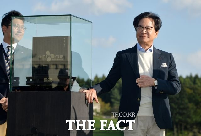 CJ그룹의 '더 CJ컵' 통 큰 투자, 기대효과 '놀라워'