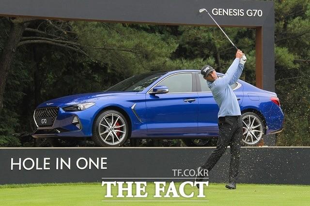 제네시스, PGA투어 정규 대회 '더 CJ컵' 2년 연속 공식 후원