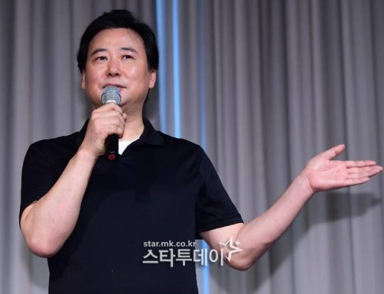 """김창환, 더 이스트라이트 폭행·폭언 의혹…""""대가리 빵구를 내서라도 만들어놔"""""""