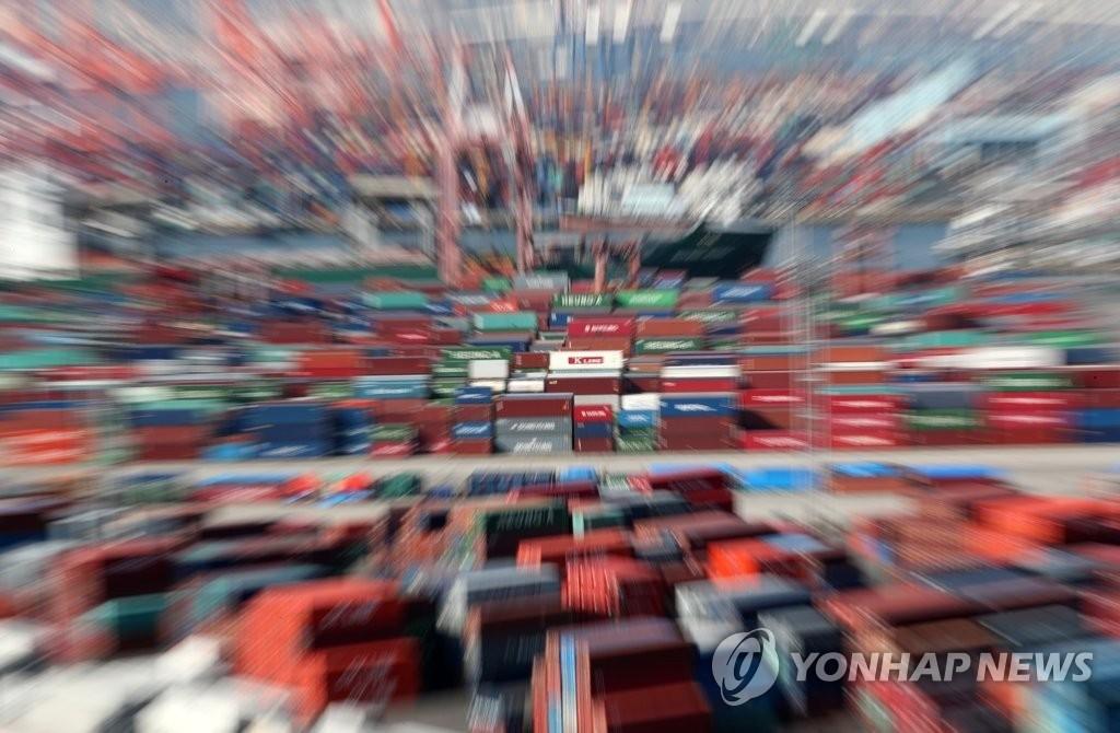 한국은행, 올해 경제성장률 2.7%로 낮춰..두 번째 조치