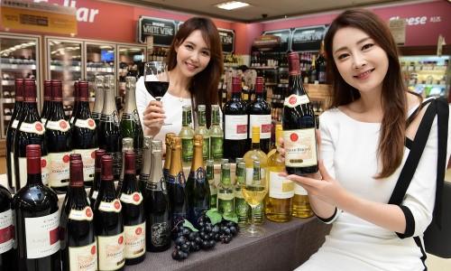 이마트 와인장터 10주년 할인판매