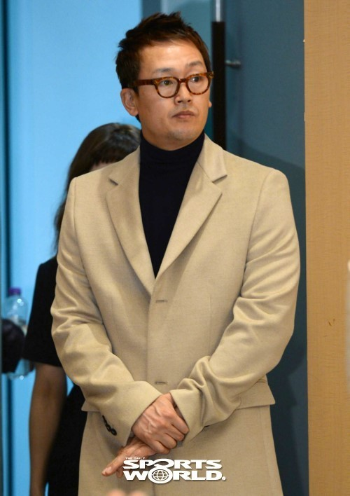 """김정태, 간암 투병으로 '황후의 품격' 하차… """"입원 치료"""""""