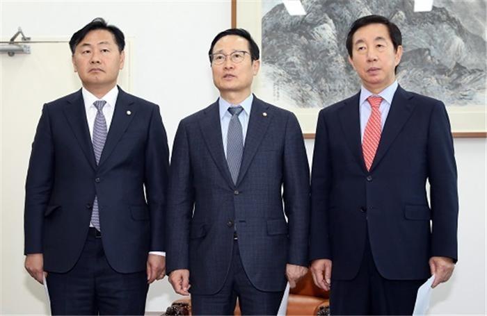 여야, 6개 비상설특위 구성 완료…선거제 개혁 등 논의 '본격화'