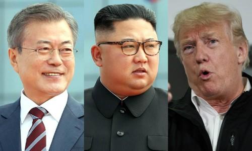 대외적으로는 협력, 막후서는 대립…韓·美 공조 '삐걱'