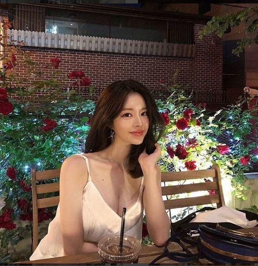 유혜원 누구? #승리 열애설로 관심집중 `청순글래머`