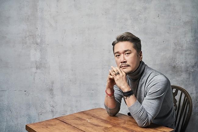 JK 김동욱, OCN '플레이어' OST 가창자 발탁 '남자의 슬픔 표현'