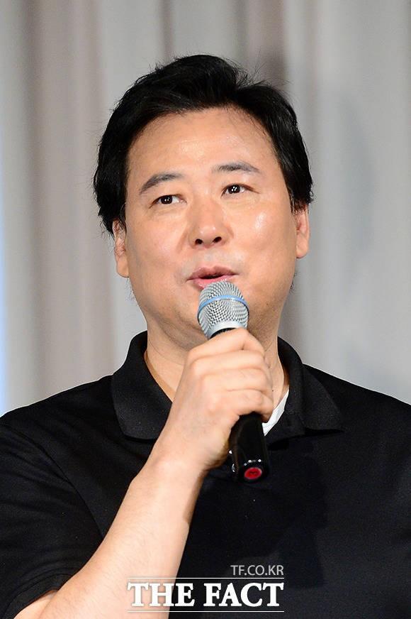 """김창환 대표 """"폭행·폭언 절대 없었다…법적 대응할 것""""(전문)"""