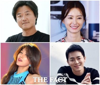 [TF초점-오늘의루머②]조정석·양지원 & 나영석·정유미, 대중의 반응은?