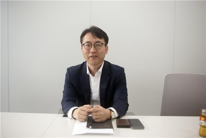 """(피플)송상현 KB증권 투자자문부장 """"차별화된 자문 어드바이저리가 목표"""""""