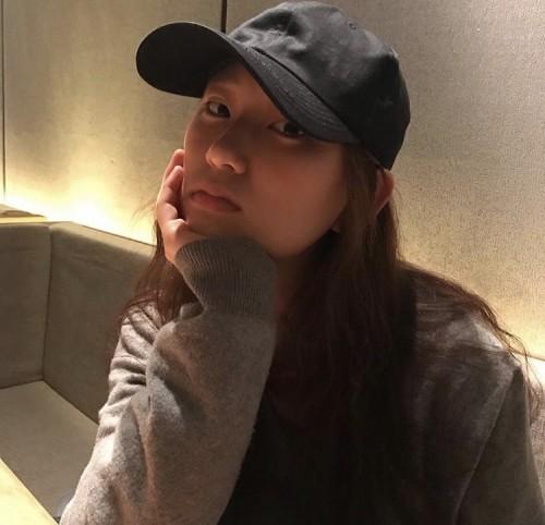 영화 '그놈이다' 류혜영, 보이시한 근황 포착 '카리스마 넘치는 눈빛'