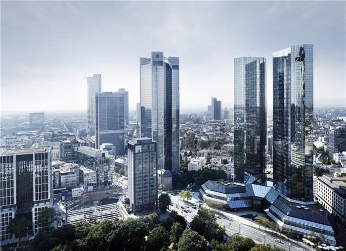 이지스운용, 독일 랜드마크 '트리아논 빌딩' 부동산 공모펀드 출시