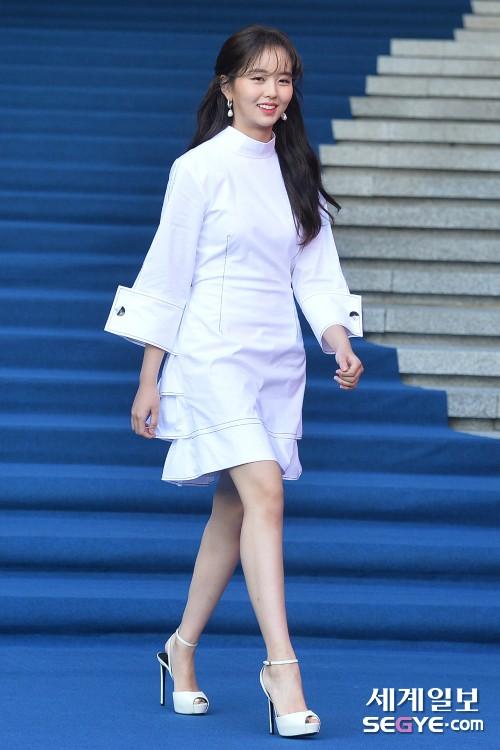 김소현 '남심 녹이는 미소'