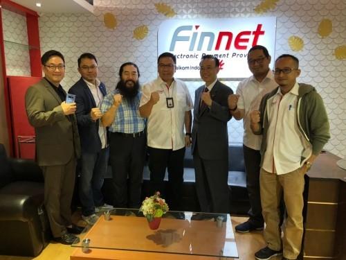 하렉스인포텍, 印尼 모바일 지급결제 시장 진출…최대 핀테크기업과 플랫폼 공유