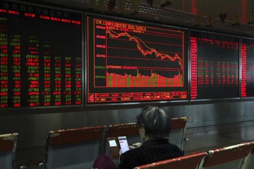 성장동력 떨어지는 中…'수출의존도 30%' 한국 먹구름