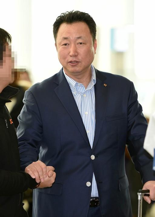 LG, 양상문 단장 사임…신임 단장으로 차명석 전 수석코치 선임