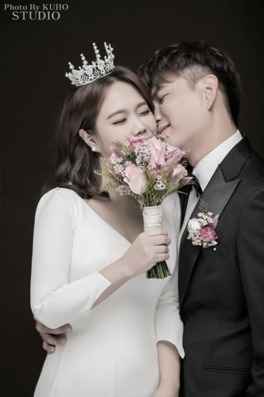 """""""김영희 소개로 만나""""...홍현희♥제이쓴, 오늘(21일) 결혼"""