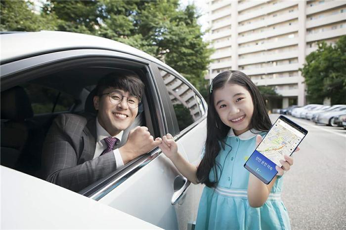SKT, T맵택시 띄우기 '총력전'…내달 2차 개편