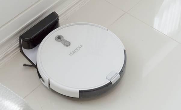 국내 로봇청소기 제조기업 '단후이', 브랜드 탄생 3주년 할인 이벤트 시작