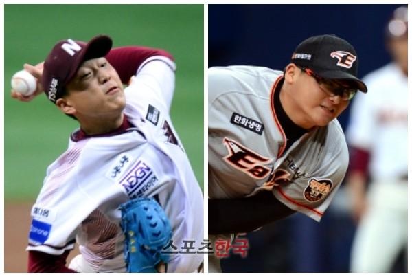 '99년생 좌완 선발' 이승호-박주홍, 그리고 두 번째 투수