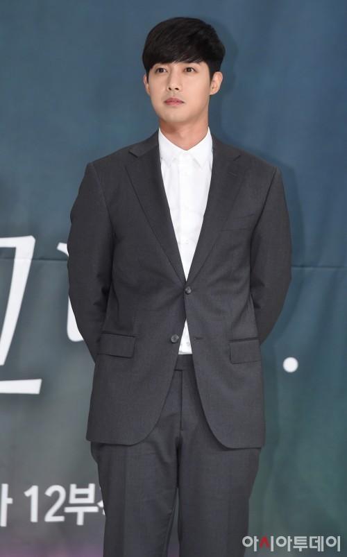 """'시간이 멈추는 그때' 김현중 """"아들, 볼 수 없는 입장…상처 될까봐 말 아끼고 싶어"""""""