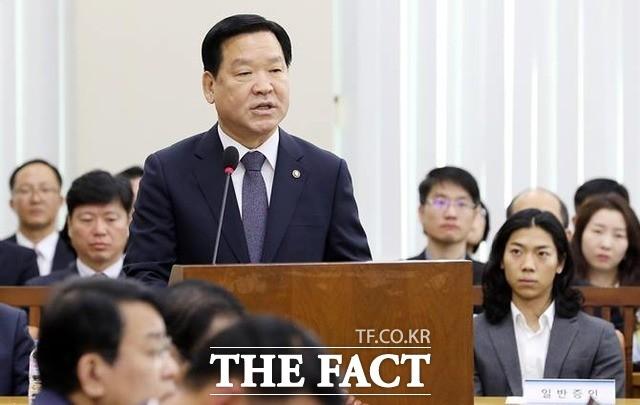여야, 사회복무요원 '인강학교' 폭행 사건 병무청장 질타