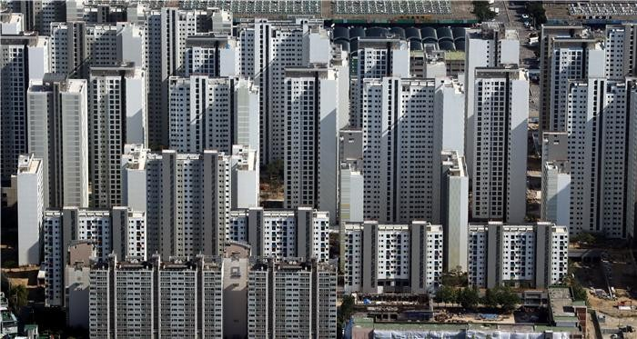 다음달부터 내년 1월까지 전국 아파트 12만9838세대 입주한다