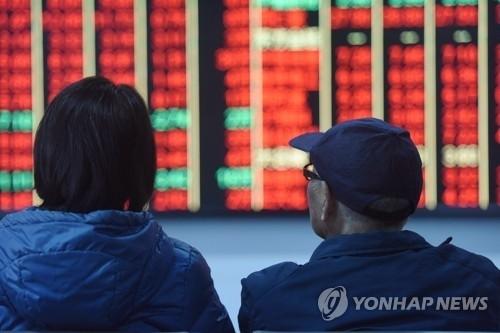 아시아 주가 동반 급락…닛케이·항셍 2% 이상 떨어져