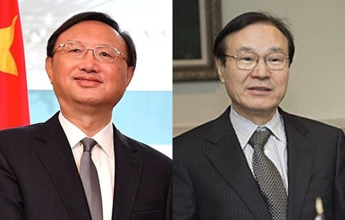 시진핑·아베 책사 나서 중·일 관계 돌파구